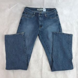 GAP Boot Cut Stretch Jeans Size 8L